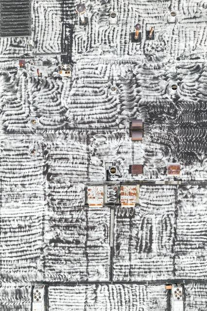 Peter Margonelli, 'Rooftop # 4', 2017, ArtSuite New York