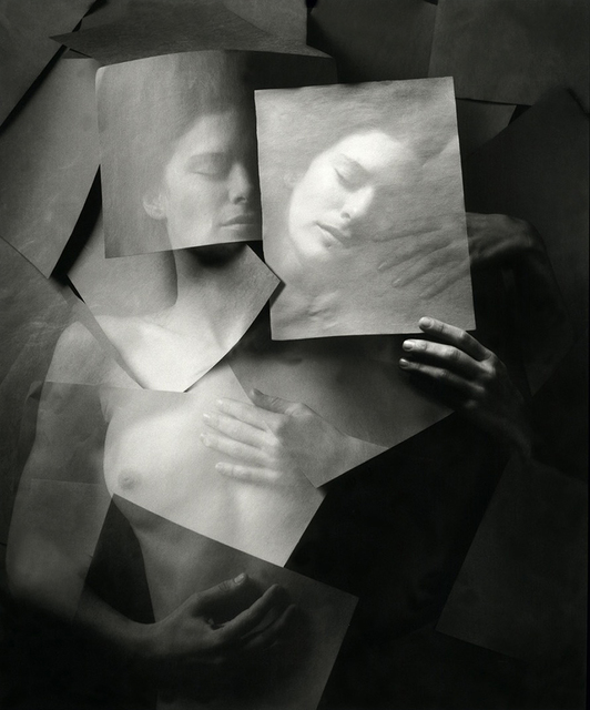 , 'Undiscovered,' 1999, Sylvia White Gallery
