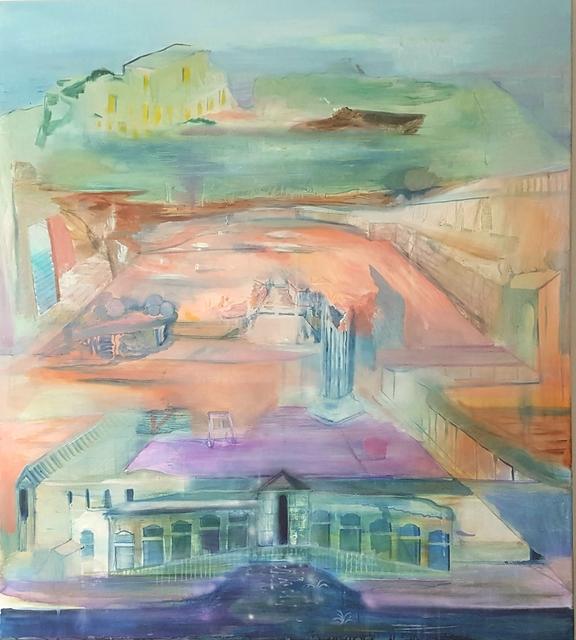 , 'Korg,' 2017, Philipp von Rosen Galerie