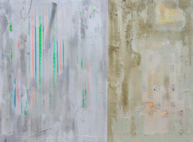, 'Neighbor,' 2016, Seraphin Gallery