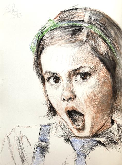 , 'Say Whaaaat?,' , Beverly McNeil Gallery