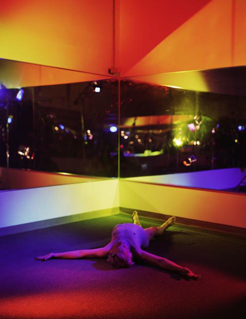 , 'JOHN,' 2010, Empty Gallery