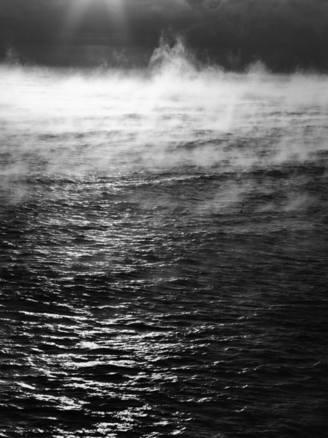 , 'The Sea Exhales, Star Island,' , Pucker Gallery