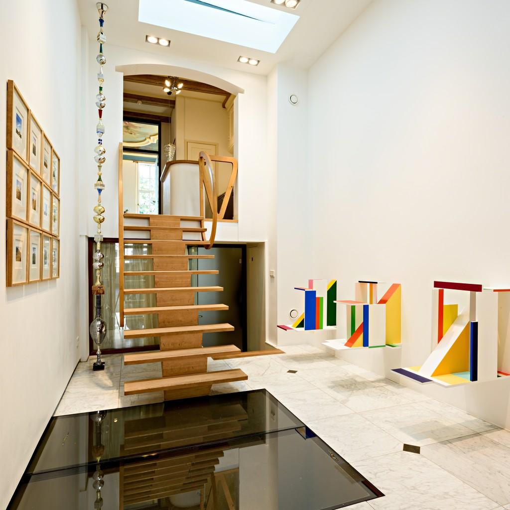 Boris Chouvellon & Mengzhi Zheng: TMH installation view