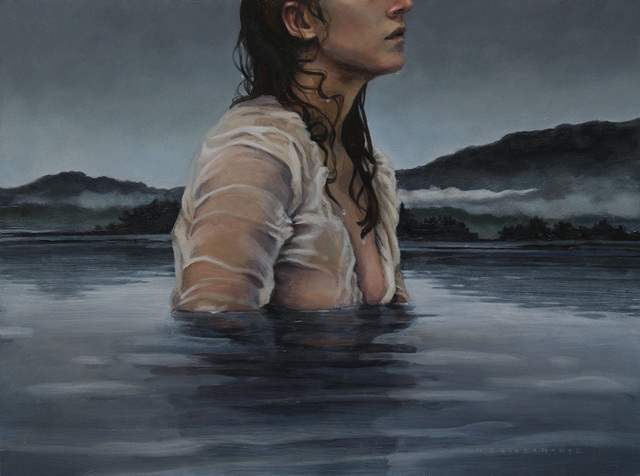 Mary Chiaramonte, 'Beloved of the Falling Song', 2015, Abend Gallery