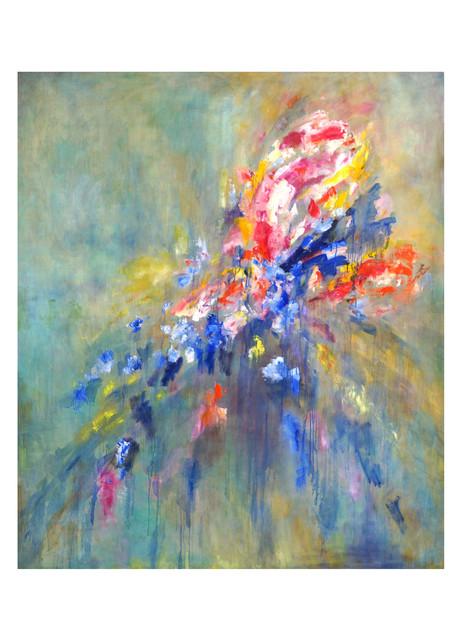 Rita Kashap, 'Wenn ich liebe ', 2016, Galerie Makowski