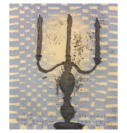 , 'I Wish,' 2011, James Harris Gallery