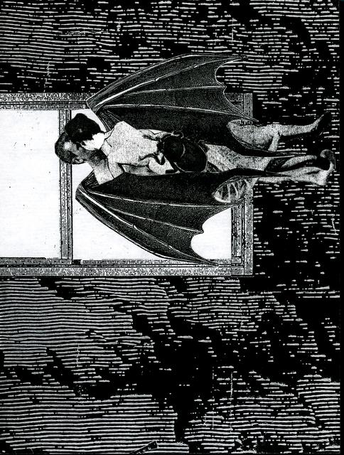 , 'Phantom Canyon,' 2006, Catharine Clark Gallery