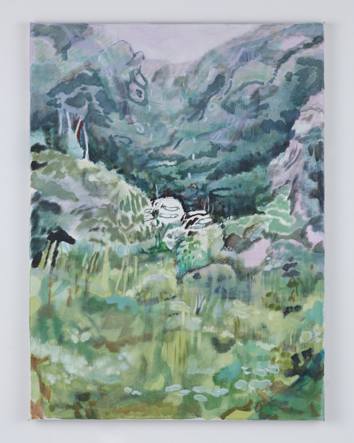 , 'Mouraura,' 2016, Tomio Koyama Gallery