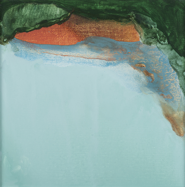 Melek Mazıcı, 'Manzarayı Gördüm', 2009, Galeri Nev Istanbul