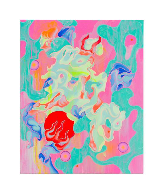 Louise Zhang, 'nostalgic longing of nature 4', 2019, Artereal Gallery