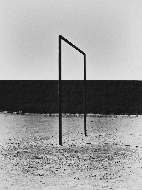 , 'Goal, from the series 'Karawan',' 2017, Kahmann Gallery