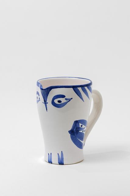 Pablo Picasso, 'Owl (Hibou)', 1954, Huxley-Parlour