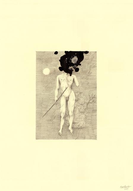 Keaton Henson, 'Orestes', 2016, Rhodes