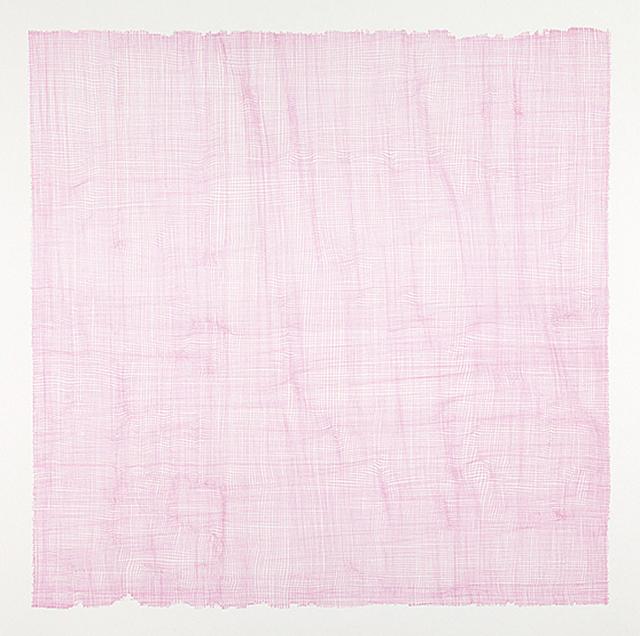 , 'Meditation 3/5/14 D,' 2013, Sears-Peyton Gallery