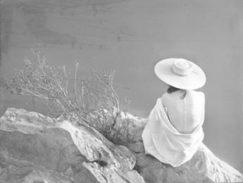 La solitaria di Capri