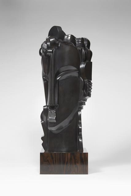 , 'SYRACUSE,' 2014, Galerie Marcilhac