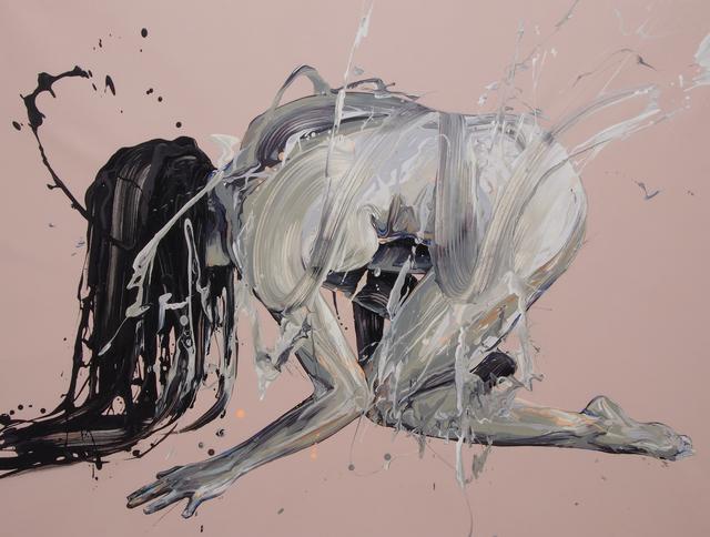 , 'Transcription 47 (The Load),' 2018, Joseph Nease Gallery