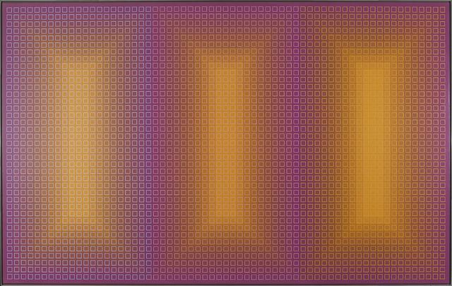 , 'Stratified,' 1978, Vallarino Fine Art