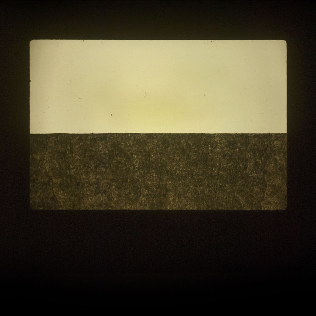 , 'Horizonte / Horizon 4,' 2013, CURRO