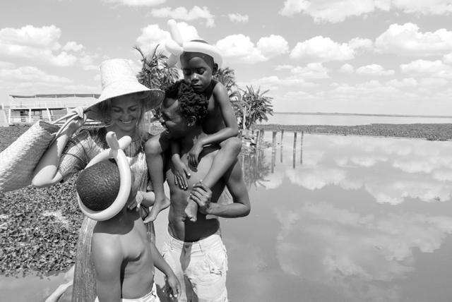 , 'Lake Chivero, Aug 31, 1972,' 2017, Catinca Tabacaru Gallery
