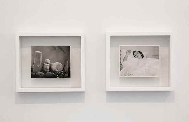 , 'Repeat,' 2015, Alberta Pane