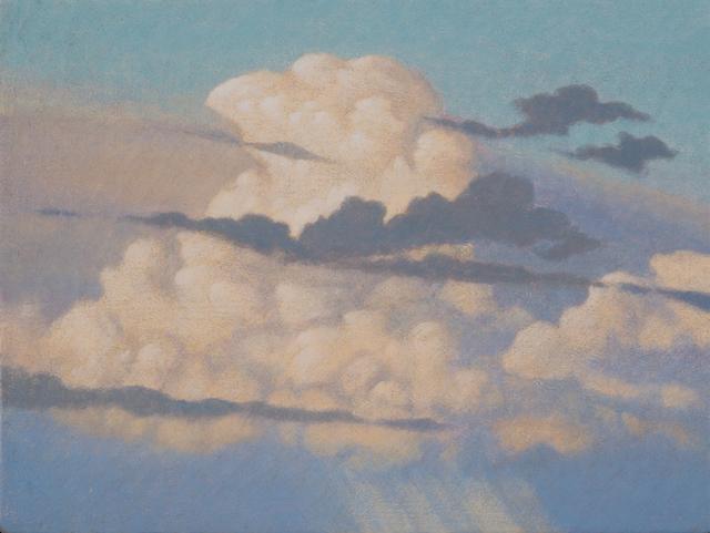 , 'Summer Storm,' , Jonathan Cooper