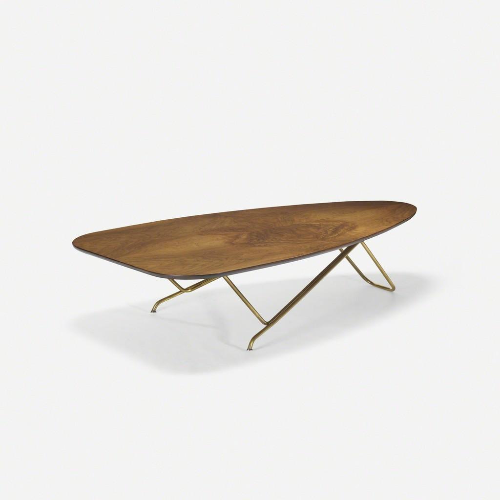 Greta magnusson grossman coffee table c 1952 artsy greta magnusson grossman coffee table c 1952 wright geotapseo Gallery