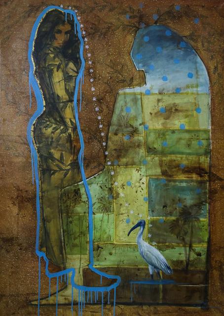 Reda Abdel Rahman, 'PROSPERITY ', Arteology Egypt