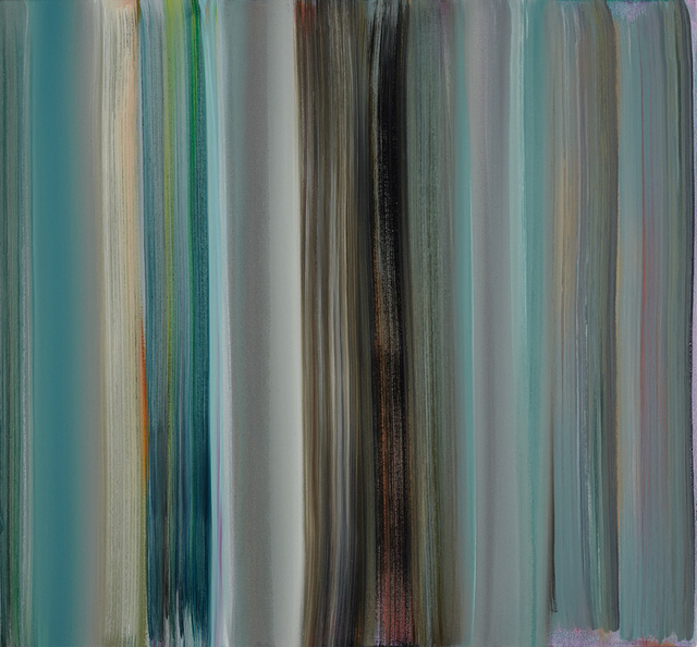 , 'Clockwork for Oracles 3,' 2015, Turner Carroll Gallery