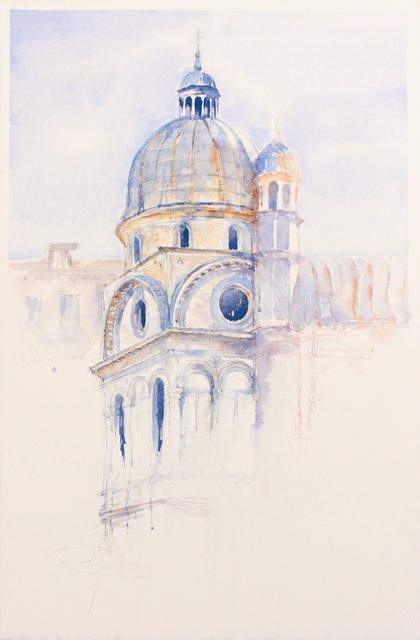 , 'Duomo,' 2018, Spalding Nix Fine Art