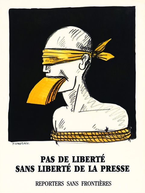 No Freedom without Freedom of the Press