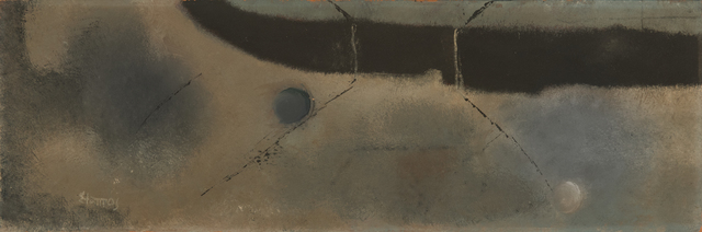 , 'Landscape,' ca. 1950, Hollis Taggart Galleries