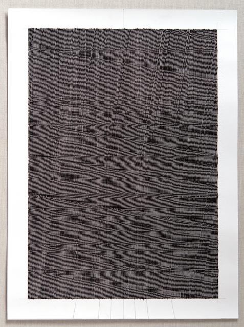 , 'Untitled,' 2017, Davidson