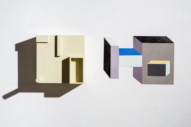 , 'Kit Nº10,' 2014-2015, Chamber