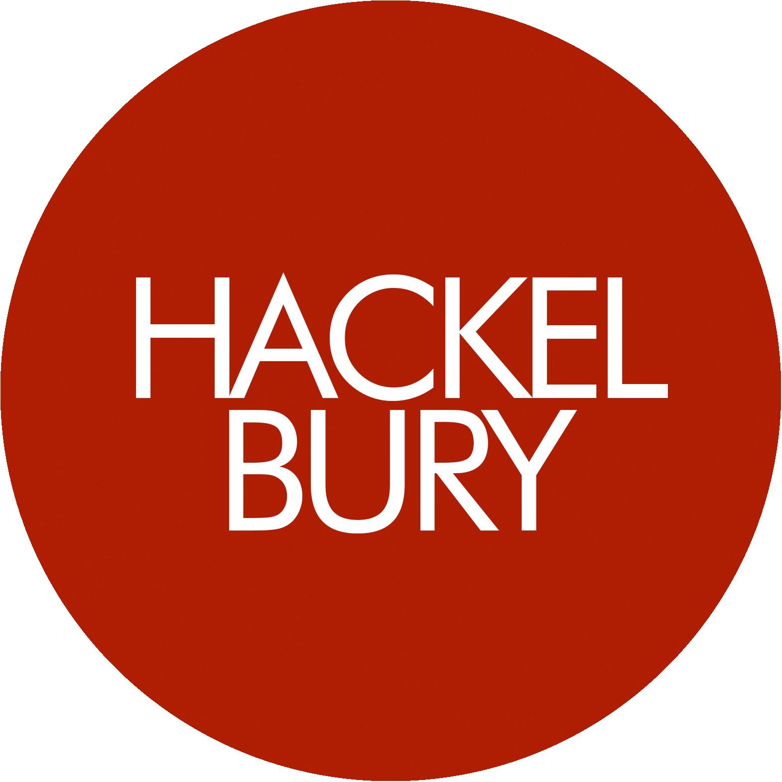 HackelBury Fine Art