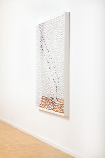 , 'Corner, Outlet,' 2014, Luce Gallery
