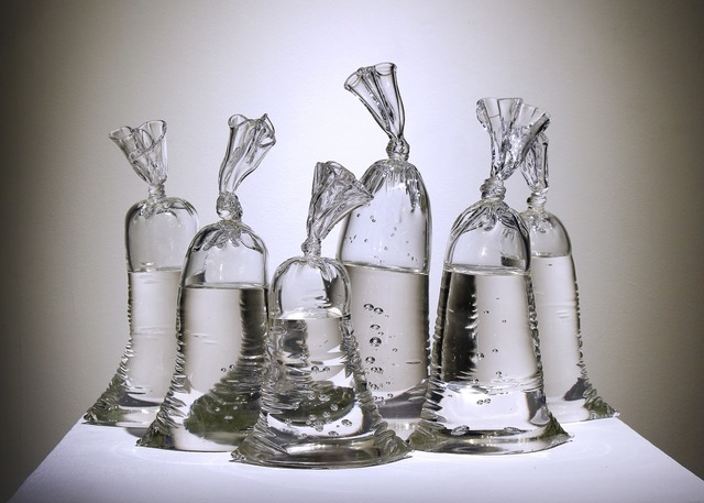 Dylan Martinez, 'Water Bags Series, H2O/SiO2', ca. 2019, METHOD & CONCEPT