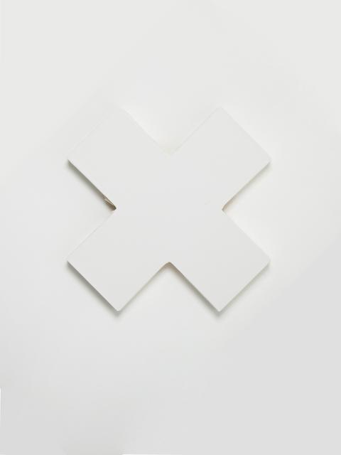, 'Untitled,' 2002, Lange + Pult