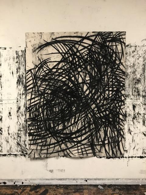 , 'Untitled I,' 2018, KRUPIC KERSTING || KUK