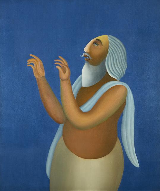 , 'Untitled,' 1998, AkaraArt