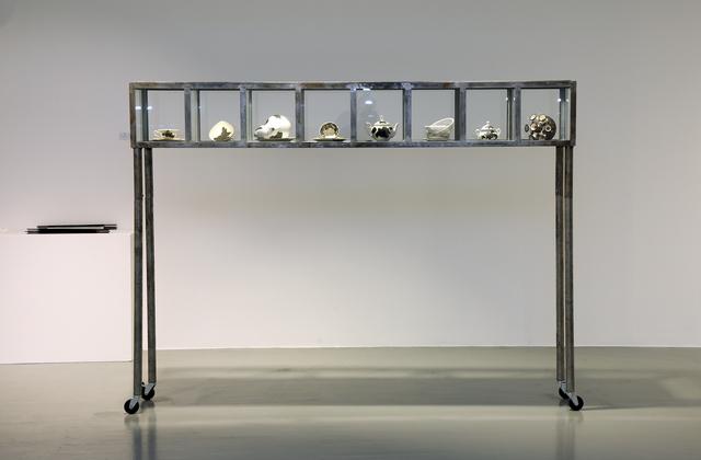 , 'To Forget,' 2019, Contemporary Art Platform Kuwait
