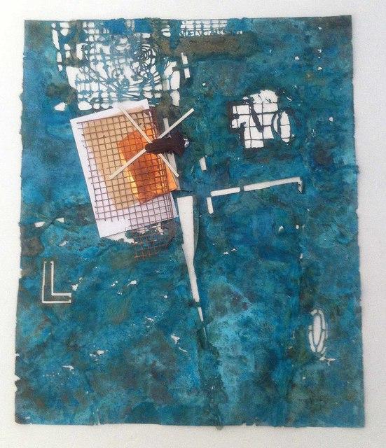 , 'Mão Boba,' 2012, Galeria Murilo Castro