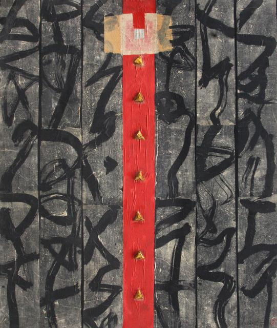 , 'Wandering Souls-III,' 2007, Art Vietnam Gallery