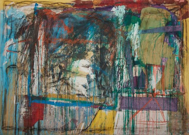 , 'Forma Archetipa,' 2000, Studio Mariani Gallery
