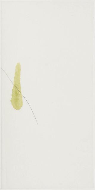 , 'Untitled [Monotype series],' 1960's, Bergamin & Gomide