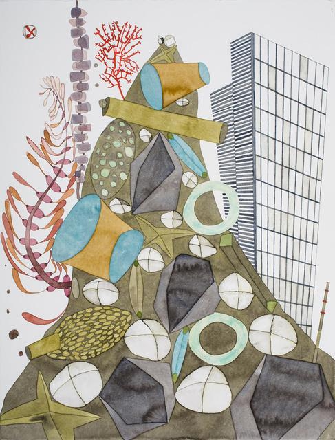 , 'Dichotomy,' 2016, Charles A. Hartman Fine Art