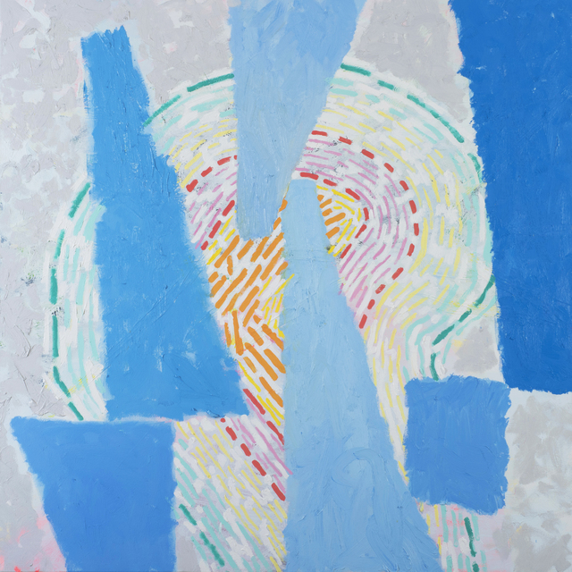 , 'Ancient History,' , ZINC contemporary