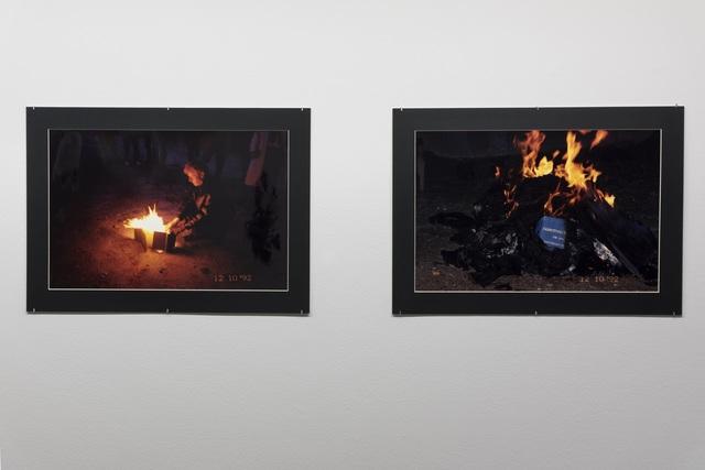 , 'Untitled,' 1992, Herlitzka + Faria