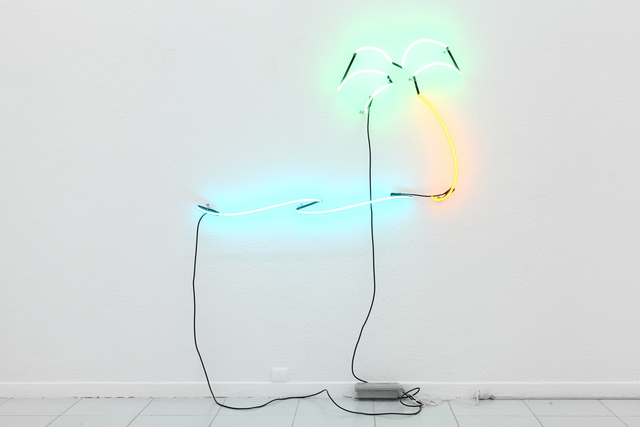Dylan Lynch, 'Seven-day Weekend ', 2014, Museum Dhondt-Dhaenens
